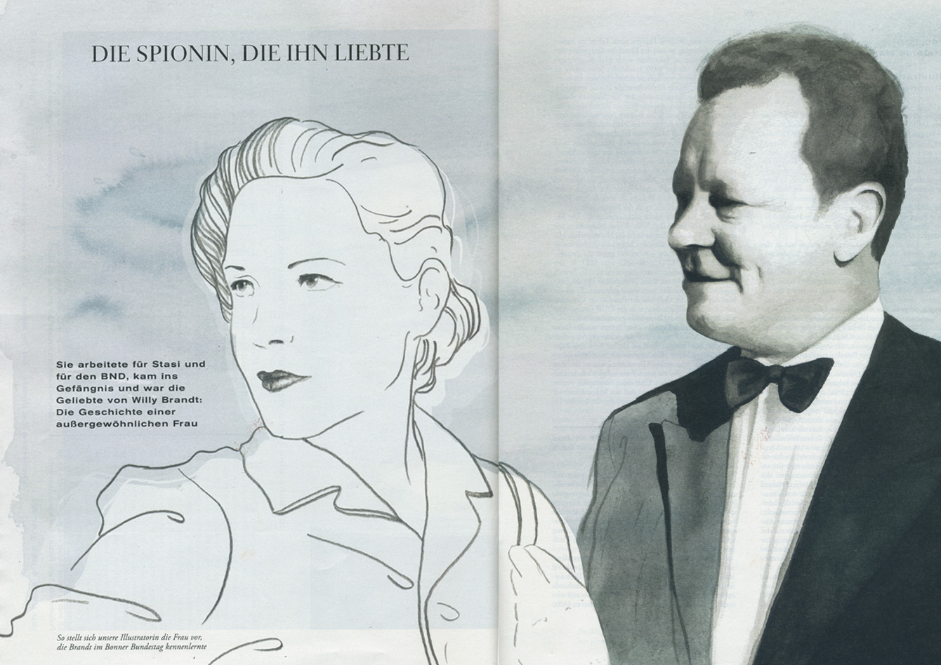 Willy Brandt Zeitmagazin 1